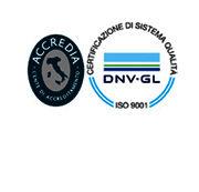 Logo Sincert DNV